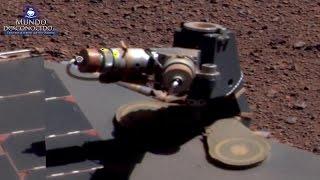 getlinkyoutube.com-Más Encubrimientos en Marte