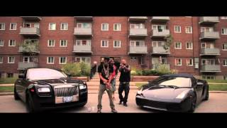 Big Lean ft. Chinx Drugz - Squeeze
