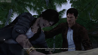 getlinkyoutube.com-Sleeping Dogs - Mission #40 - Buried Alive