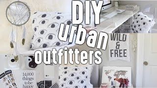 getlinkyoutube.com-DIY Urban Outfitters Inspired Room Decor