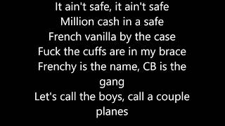 G-Eazy & A$AP Rocky, Cardi B, French Montana, Juicy J, Belly - No Limit REMIX ( Lyrics )