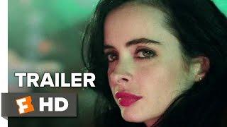 getlinkyoutube.com-Asthma Official Trailer #1 (2015) - Krysten Ritter, Benedict Samuel Movie HD