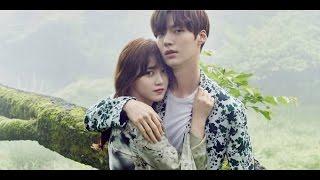 Ahn Jaehyun & Kyu Hyesun couple Blood Drama and real life