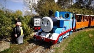 getlinkyoutube.com-Let's Play Thomas and Friends: The Great Festival Adventure Part 2