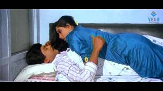 getlinkyoutube.com-Radha Gets on with Chiranjeevi : Thangamalai Thirudan