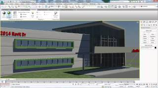 getlinkyoutube.com-3ds Max and 3ds Max Design 2015  Extension 2 – Design Workspace
