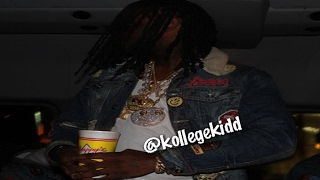 getlinkyoutube.com-Tadoe Reveals Chief Keef Spent A Million Dollars On Chains From Johnny Dang