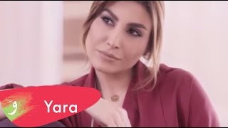 getlinkyoutube.com-Yara - Ma Baaref - Official Video Clip - يارا - ما بعرف