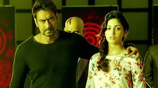 Ajay Devgn wants to date Yami   Action Jackson