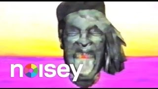 The Purist - Jealousy (feat. Danny Brown)