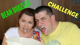 getlinkyoutube.com-Bean Boozled Challenge z OperatorTV