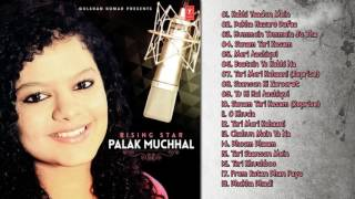 getlinkyoutube.com-Best Of Palak Muchhal | New Bollywood Songs | Jukebox