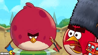 getlinkyoutube.com-Angry Birds Fight - New Red Bird Arena EVENT IS HERE! iOS/ Android