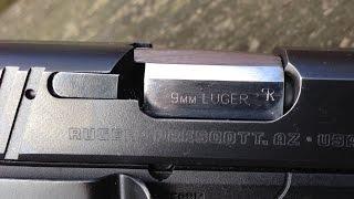 getlinkyoutube.com-How I Polish A Gun Barrel®