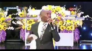 Frustrating Demonic Agenda # by Dr Paul Enenche