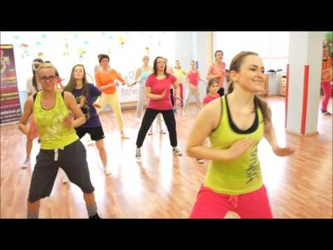 zumba - Dominika i Łukasz - Love Dance Academy