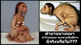 getlinkyoutube.com-ตำนานนางหมา ทำร้ายพ่อแม่จนร่างกายเป็นตัวประหลาด มีจริงหรือไม่?