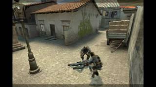 getlinkyoutube.com-CS:Source Pro vs Noob(s) 2 HD