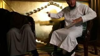 getlinkyoutube.com-اسلام مجموعة من الجن وصوت مخيف للجن حقيقي مع الراقي المغربي نعيم ربيع