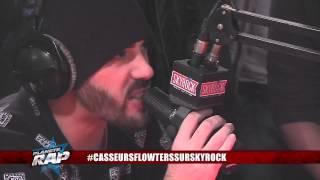Casseurs Flowters - 15h45 : Stupide ! Stupide! Stupide (live Planète Rap)