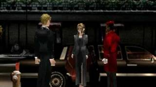 getlinkyoutube.com-PSX Longplay Parasite Eve (Part 1 of 4)