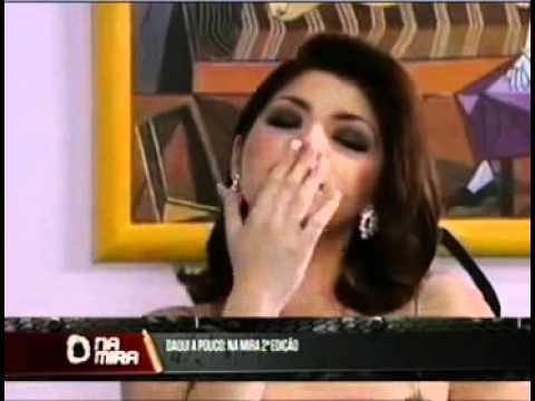 Maria do Bairro | Capítulo 85