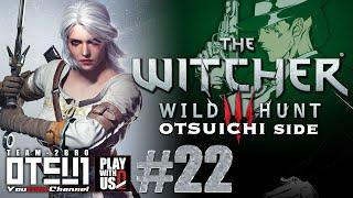 getlinkyoutube.com-#22【THE WITCHER3】おついちの「ウィッチャー3」吹き替え版【WILD HUNT】