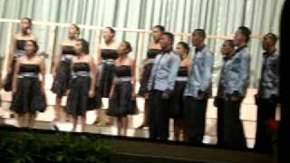 getlinkyoutube.com-Immanuel Choir in Jayapura Papua