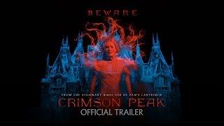 getlinkyoutube.com-Crimson Peak - Official Teaser Trailer [HD]