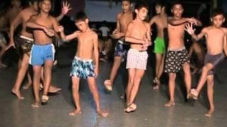 getlinkyoutube.com-LITTLE DREAM BOYS @ AADP POOL PARTY