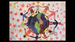 getlinkyoutube.com-Enfants de Palestine (Noel des enfants du monde)