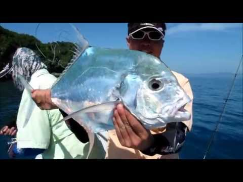 Tackle Fever light jigging trip