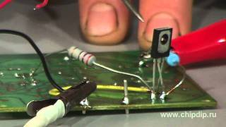 getlinkyoutube.com-Transistor Switch
