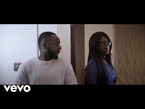 Tilla | Mawobe (Official Video) @Tilla_Official