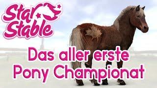 getlinkyoutube.com-Star Stable | Das aller erste Pony Championat | (2014)