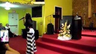getlinkyoutube.com-Iglesia Pan de Vida - Profeta Jianny Medrano