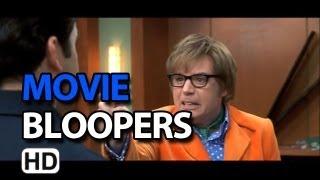 getlinkyoutube.com-Austin Powers in Goldmember (2002) Bloopers Outtakes Gag Reel