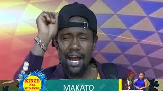 Makato yumbe ndiambo interview with dj biado part 1