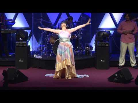Danza Cristiana - Poder Gloria y Adoracion