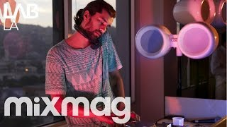 getlinkyoutube.com-JEREMY OLANDER DJ set in The Lab LA