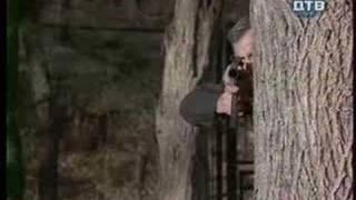 getlinkyoutube.com-Walker, Texas Ranger - fight scene 1.