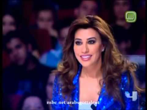 Arabs Got Talent   للعرب مواهب   Ep 4   إيلي مشنتف‬   YouTube