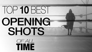 getlinkyoutube.com-Top 10 Opening Shots of All Time