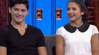 getlinkyoutube.com-After Degrassi: Ricardo Hoyos & Ana Golja