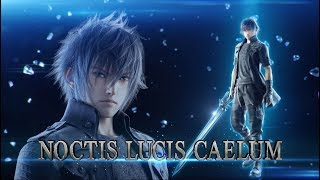 TEKKEN 7 - Noctis Lucis Caelum DLC Megjelenés Trailer