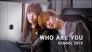 getlinkyoutube.com-[MV]  WHO ARE YOU(2015)_ Eun Bi & Tae Gwang ver.