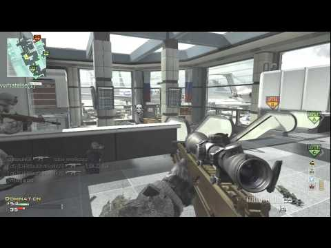 MW3: Fazebreeze At It Again-Is Cod An Ego Booster (Gameplay/Commentary)