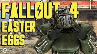 getlinkyoutube.com-Everything You Missed in the new Fallout 4 trailer!