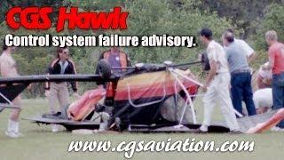 getlinkyoutube.com-CGS Hawk elevator control system failure advisory.