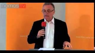 2. IBP Summer Awards July 2010 - Peter Bill